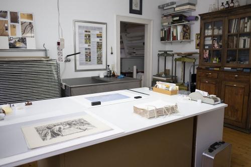 restaueriungs-atelier
