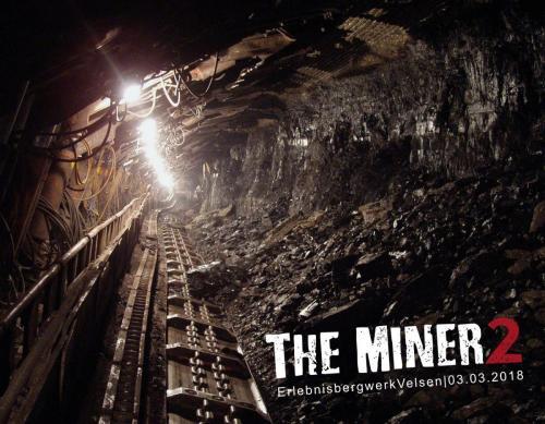 the miner2DINA4venuesign